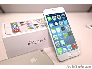 Продажа iPhone 6 / 6Plus / Blackberry паспорта / Galaxy Note 4 - Изображение #1, Объявление #1188278
