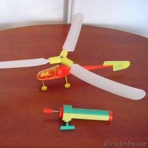 Куплю Летающие Игрушки СССР - Изображение #1, Объявление #1625266