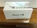 Продажа новых: iPhone 4S 64GB и Ipad 3 HD Wi-Fi + 4G 64GB